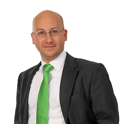 Daniel <br />Küchler