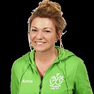 Anna Hilleke
