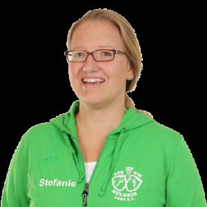 Stefanie <br />Anstötz