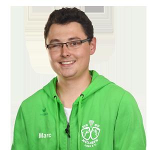 Marc Krieger