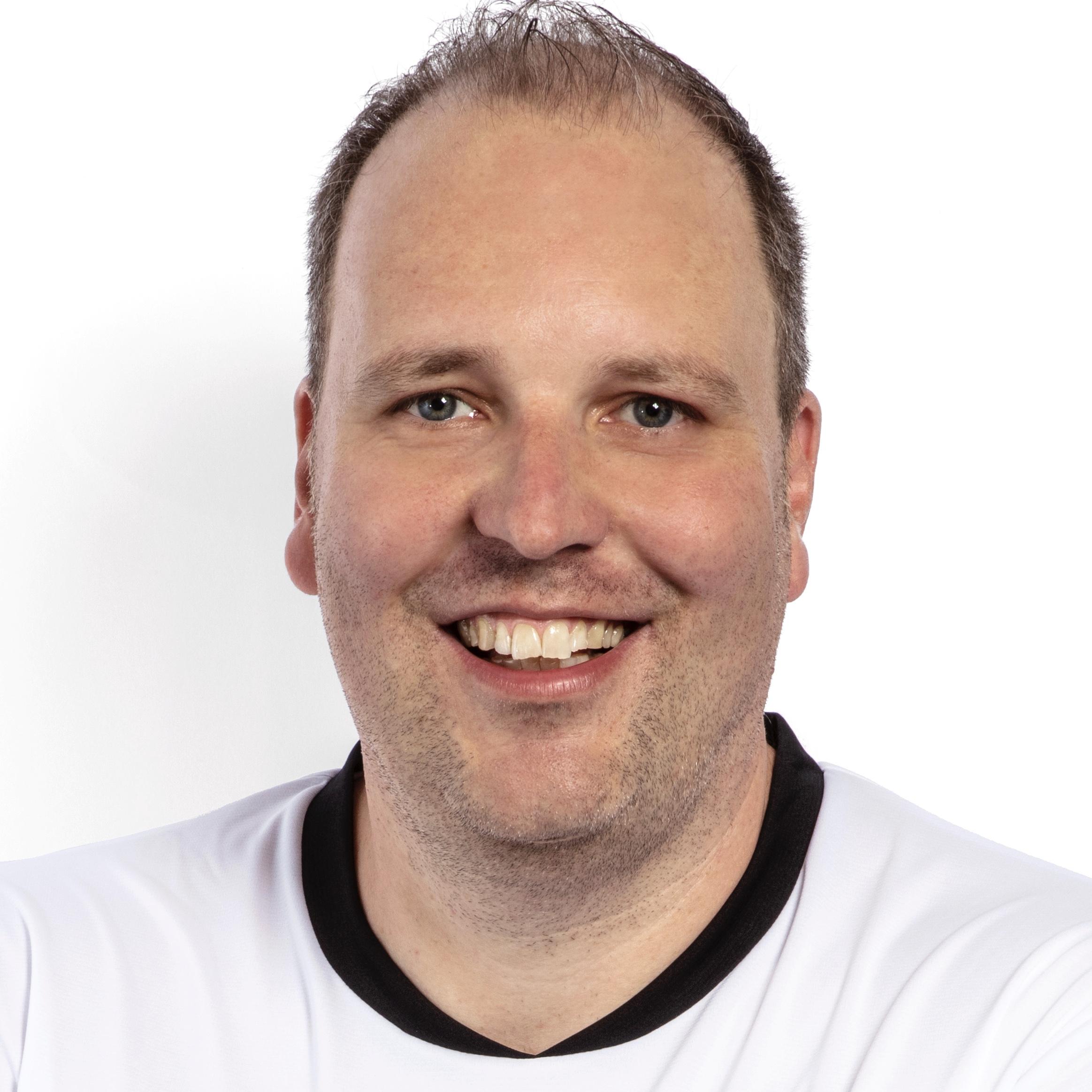 Sven<br /> Anstötz